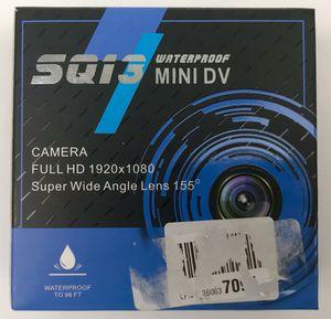 New SQ13 Mini Camera HD 1080P Camcorder Wireless Waterproof (Tarpon Springs) for Sale in Tarpon Springs, FL