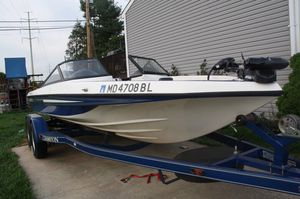 Ski /fishing boat for sale, FAST! for Sale in Frederick, MD