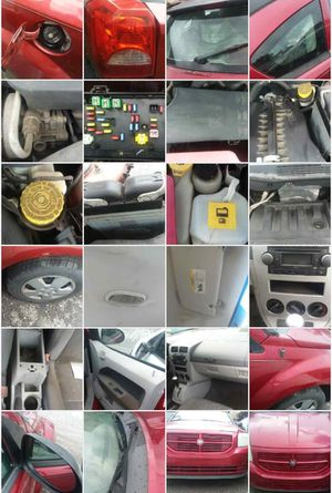 Parts OEM Dodge Caliber 2.0 2007/2012 VIN: 1B3HB28B17D Ask Us for your Caliber Parts. for Sale in Tampa, FL