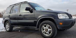 00 HONDA CRV AWD for Sale in Chicago, IL