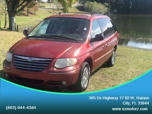 2006 Chrysler Town & Country LWB for Sale in Haines City, FL