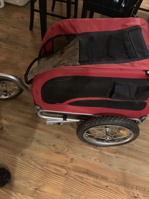 Dog stroller for Sale in Rancho Mirage, CA