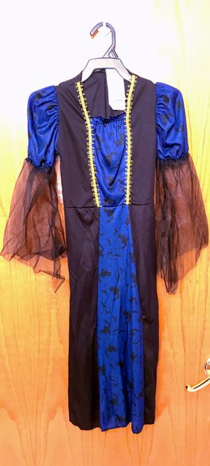 RUBIE'S Little Girl Witch Costume - size Small for Sale in Chicago, IL