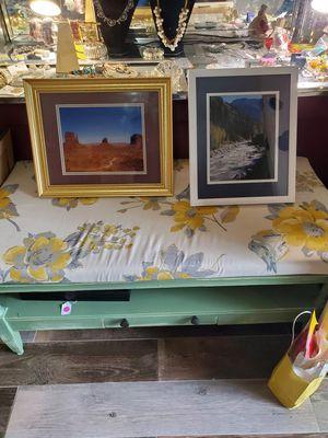 Landscape artwork 2 for Sale in Lexington, SC