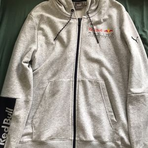 Puma Red Bull Racing Hoodie for Sale in The Bronx, NY