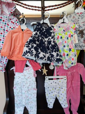 @@ 🌈Baby 🌺Girl 🌸Clothes @@ for Sale in San Diego, CA