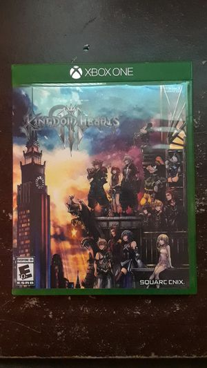Kingdom Hearts for Sale in Sanford, FL