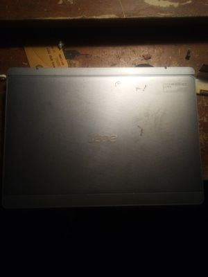 Acer laptop tablet All in One for Sale in Stockton, CA