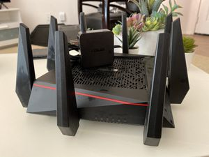 ASUS ac5300 Gaming Router for Sale in San Diego, CA