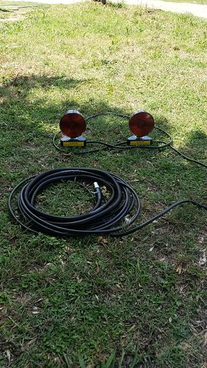 Temporary trailer brake lights for Sale in Pflugerville, TX