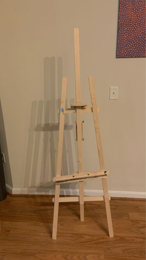 Large easel for sale- Michael's for Sale in Rockville, MD