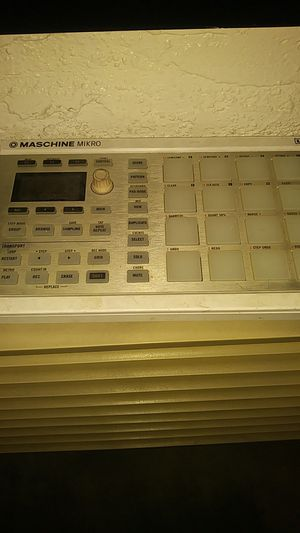 Maschine mijo $80 for Sale in West Carson, CA