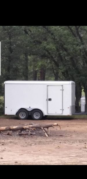 Wells Cargo Enclosed Trailer for Sale in Phoenix, AZ