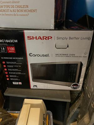 Sharp oven for Sale in Queens, NY