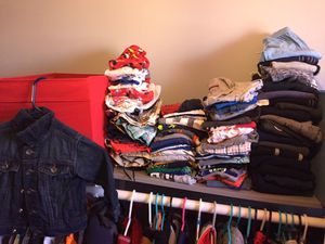 Baby boy clothing lots for Sale in Baltimore, MD
