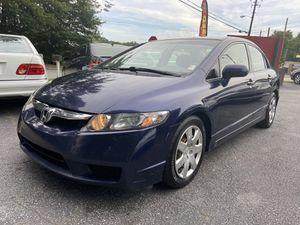 2010 Honda Civic 5 spd for Sale in Roswell, GA