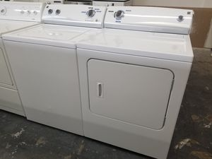 Kenmore washer and Kenmore electric dryer for Sale in The Colony, TX