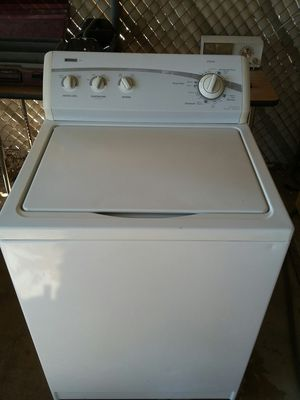 Washer for Sale in Apple Valley, CA