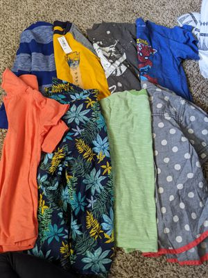 Boys clothing lot for Sale in Peoria, IL