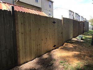 Fencing work for Sale in Alexandria, VA