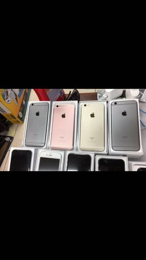 iPhone 6s 219 for Sale in Columbus, OH