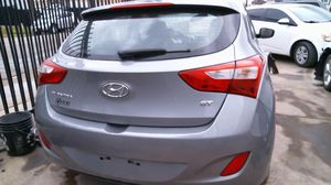 2013 2014 2015 2016 Hyundai Elantra GT Hatchback// Used Auto Parts for Sale #301 for Sale in Dallas, TX