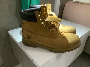 MENS timberland boots for Sale in Miami Gardens, FL