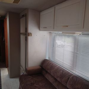 Fleetwood Bounder 1993 RV 28' for Sale in Mountain View, CA