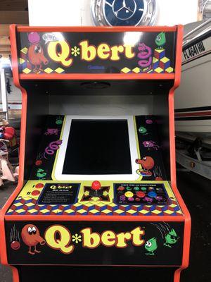 Qbert arcade for Sale in Hollywood, FL