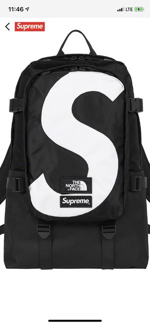 Supreme x Northface for Sale in Trenton, NJ