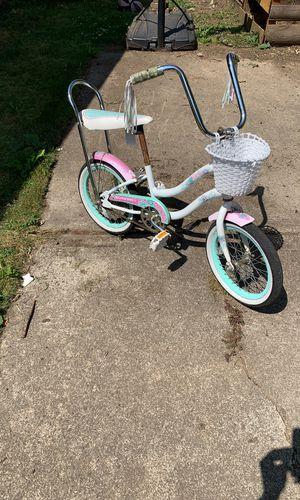 Schwinn Jasmine Banana Seat Bike for Sale in Portland, OR