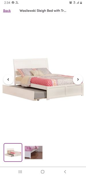 Twin bed double bed free for Sale in Chula Vista, CA