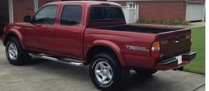 |Best Gift|'02 Toyota Tacoma SR5 Automatic 4WDWheels| for Sale in Long Beach, CA