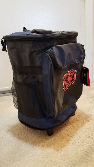 Cooler; Chicago Bears 606-57 for Sale in Carol Stream, IL