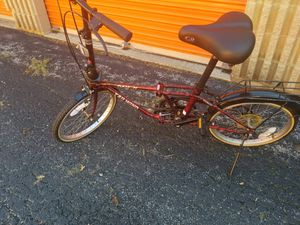 told up bike for Sale in Salem, VA