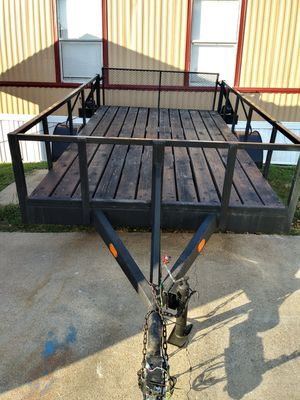 6x10 traila for Sale in Fort Worth, TX