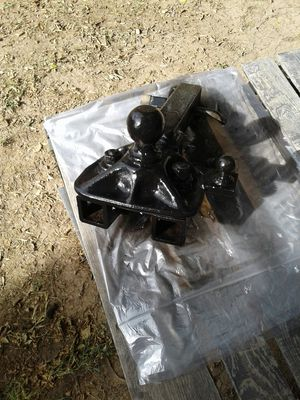 Heavy duty hitch for Sale in Calexico, CA