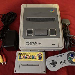 Super Nintendo Famicom for Sale in Fort Lauderdale, FL