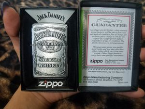 Zippo lighter for Sale in Lewisville, TX