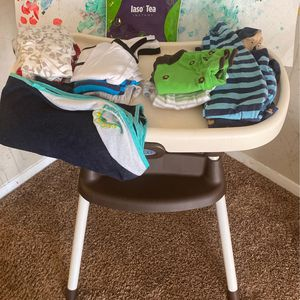 Baby Clothes 3-6 Months for Sale in Murfreesboro, TN