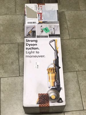 Dyson Ball MultiFloor II Upright Vacuum NEW IN BOX!! for Sale in Knoxville, TN