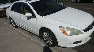 2006 Honda accord automatico titulo limpio 172250 millas 3300 0 mejor oferta for Sale in Vista, CA