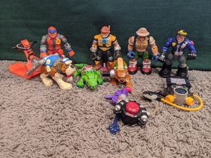 Rescue Heroes Lot for Sale in Heidelberg, PA
