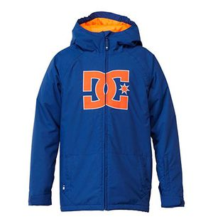 NWT DC Youth snowboard jacket for Sale in Oceanside, CA