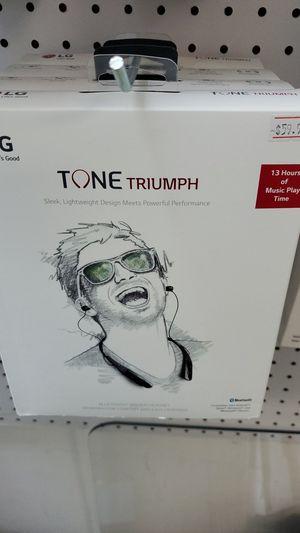 Lg Tone for Sale in Amarillo, TX