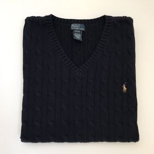 NWOT Blue Polo by Ralph Lauren sweater vest Boys XL 18-20 for Sale in Scottsdale, AZ