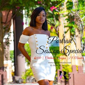 Portrait Session special for Sale in Belle Isle, FL