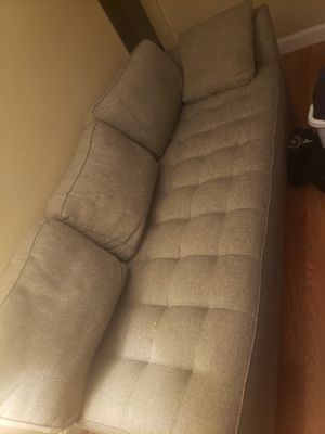 Sectional Couch for Sale in Crosby, TX
