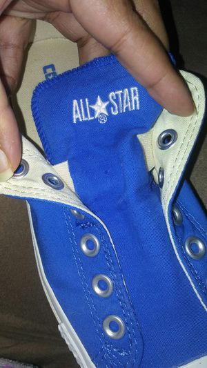 Unisex converse for Sale in Silver Spring, MD