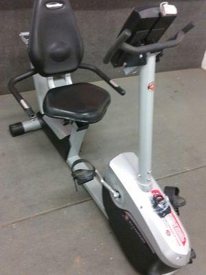 Exercise bike like new for Sale in Alexandria, VA